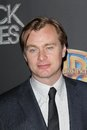 Christopher Nolan an der CinemaCon WB-Studio-Darstellung 2012, Caesars Palace-Hotel, Las Vegas, Nanovolt 04-24-12 Stockfotos
