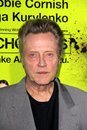 Christopher walken at the seven psychopaths los angeles premiere mann bruin theatre westwood ca Royalty Free Stock Image