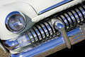 Chrome Classic Stock Photography
