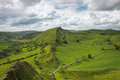 Chrome Hill Royalty Free Stock Photo