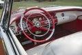 Chrysler Dashboard