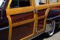 1950 Chrysler Woody