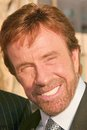 Chuck norris hall fame induction ceremony academy television arts sciences north hollywood ca Stock Image