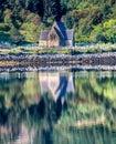 The Church At Ballachulish, Gl...