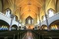 Photo : Church saint  view