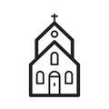 Church Building I