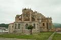 Church Of Castro Urdiales