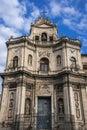 Church In Catania