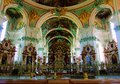Church, Cathedral, Interior, R...