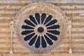 Church of cristo brindisi puglia italy Royalty Free Stock Photo