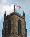 Church of England Royalty Free Stock Photography