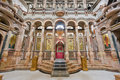 Church of the Holy Sepulchre Stock Photography
