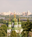 Church in Kyiv Royalty Free Stock Photos