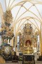 Church Mary Woerth