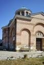 Church in Medieval Monastery St. John the Baptist, Kardzhali Royalty Free Stock Photo
