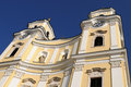 Church of Mondsee Royalty Free Stock Images
