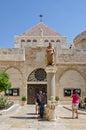 Church of Nativity Royalty Free Stock Photo