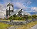 Church, New Zealand Royalty Free Stock Photo