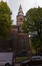 Church of Our Saviour, Copenhagen - Denmark