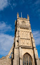 Church in Oxford Stock Photography