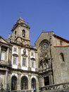 Church in Porto Royalty Free Stock Photos