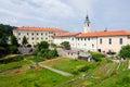 Church, Rijeka, Croatia Royalty Free Stock Photo