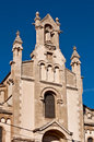 Church Saint Anoine de Padoue Royalty Free Stock Images