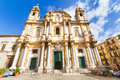 Church Of Saint Dominic, Paler...