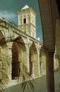 Church of Saint Lazarus in Larnaca, Cyprus Royalty Free Stock Photo