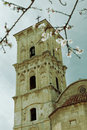 Church of Saint Lazarus in Larnaca, Cyprus Royalty Free Stock Photo