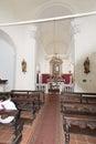 stock image of  Church of San Salvatore, Switzerland