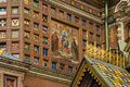 Church of the Savior on Blood Royalty Free Stock Photos