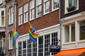 Church for sexual minorities