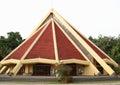 Church In Sorong