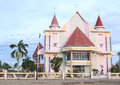 Church In Sorong