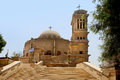 Church Of St. George (Cairo)