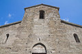 Church of St. Maria Nuova. Viterbo. Lazio. Italy. Stock Photos