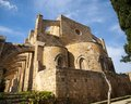 Church sts peter paul famagusta north cyprus Royalty Free Stock Photos