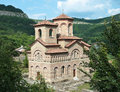 Church In Veliko Tarnovo, Bulgaria Stock Images