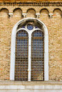 Church window Stock Photography