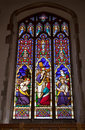 Church window Royalty Free Stock Image