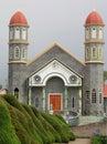 Church In Zarcero, Costa Rica
