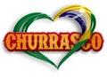 Churrasco Royalty Free Stock Photo