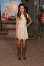 Ciara ciara bravo at the rango los angeles premiere village theater westwood ca at the rango los angeles premiere village theater Stock Image