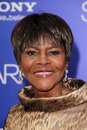Cicely tyson at the sparkle premiere chinese theater hollywood ca Royalty Free Stock Photography