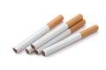 cigarettes Royalty Free Stock Photo