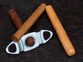 Cigars Stock Image