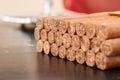 Cigars 898 Royalty Free Stock Photo