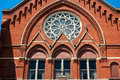 Cincinnati Music Hall Royalty Free Stock Photo