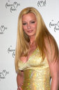 Cindy margolis actress model at the th annual american music awards in los angeles jan paul smith featureflash Stock Photo